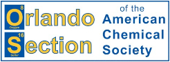 Orlando Section of the American Chemical Society Logo